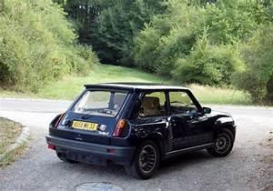 Renault 5 Turbo 2 A Restaurer : renault 5 turbo 2 elle roule encore des m caniques petites observations automobiles poa ~ Gottalentnigeria.com Avis de Voitures
