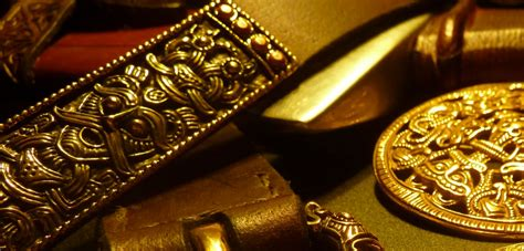 Metal Detecting Finds: What Kind of treasure is out there ...