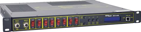 Circuit Breaker Distribution With Remote Control