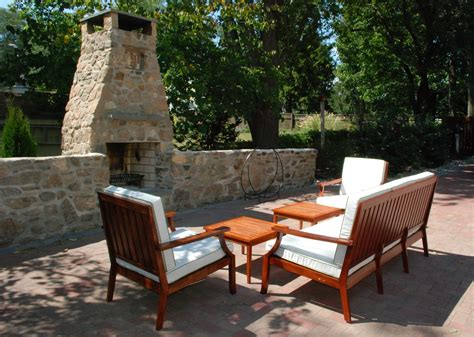 hand  outdoor furniture  sheppards custom