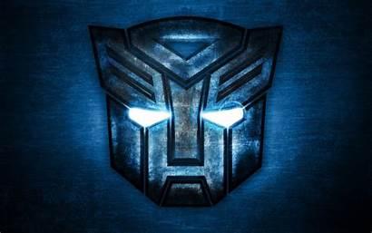 Autobot Wallpapers Symbol Transformers Autobots Background Desktop