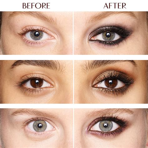 enhance your eye color makeup solutions tilbury