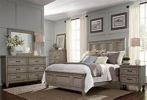 grayton grove driftwood panel bedroom set from liberty With bedroom furniture sets quick delivery
