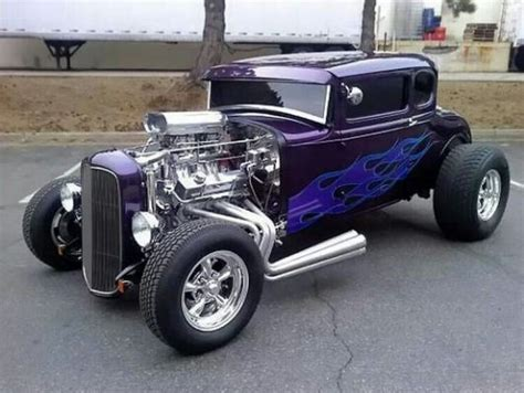 muscle car hot rods street street rods mussel car