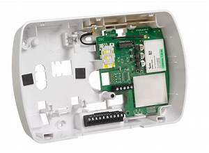 Hspa Cellular Alarm Communicator
