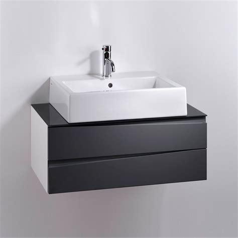 Badmöbel Retro by Waschbeckenschrank Badezimmer