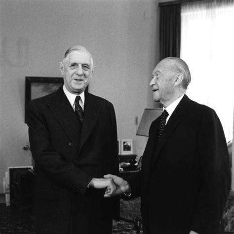 bureau de change charles de gaulle quel rôle a joué la dans la guerre froide