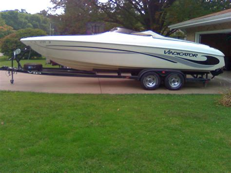 Vindicator Boat For Sale Australia by Vip Vindicator 1998 For Sale For 15 000 Boats From Usa