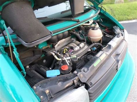 how cars engines work 1993 volkswagen eurovan engine control 1993 volkswagen eurovan mv westfalia german cars for sale blog