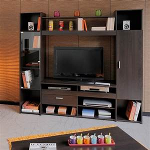 Meuble Tv Petit : meuble tv petite longueur 6 id es de d coration int rieure french decor ~ Teatrodelosmanantiales.com Idées de Décoration