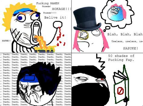 Naruto Meme - naruto meme by bakafever on deviantart