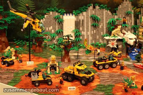 ticker lego news toy fair  zusammengebaut