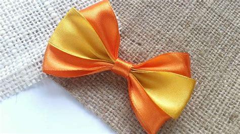 satin ribbon craft ideas how to create a 3 strand satin ribbon bow diy crafts 5364