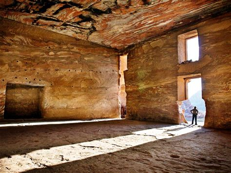 Petra Historical Facts And Pictures The History Hub