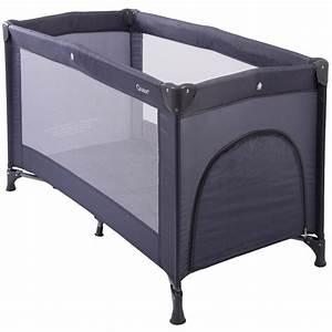 Lit Parapluie Confortable : lit parapluie avec zip de quax ~ Premium-room.com Idées de Décoration