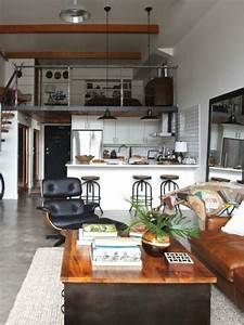 37, Cool, Small, Apartment, Design, Ideas