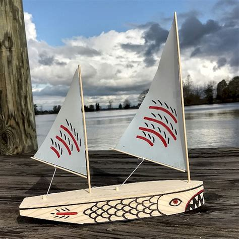 seaworthy small ships wooden model boat kits wooden