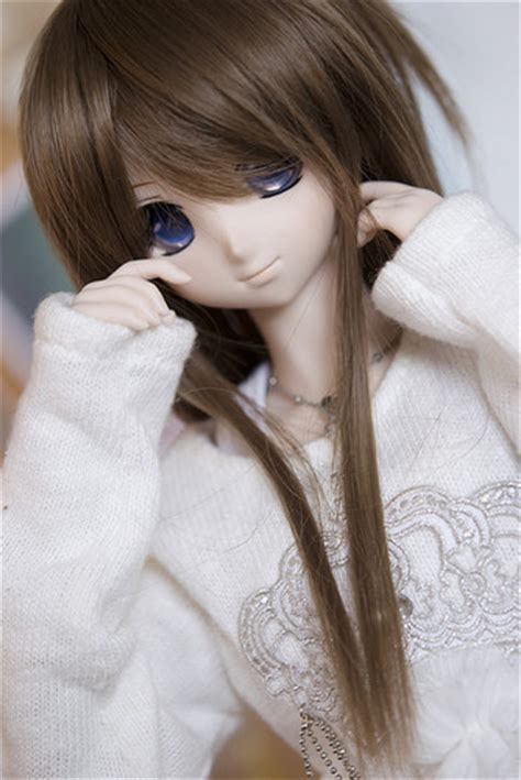 Anime Doll Wallpaper - dolls images anime dolls wallpaper and background photos