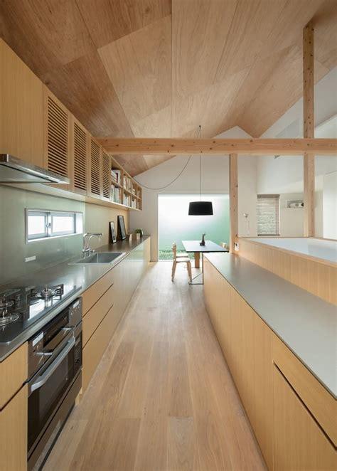 casa de estilo japones conoce su diseno interior moderno