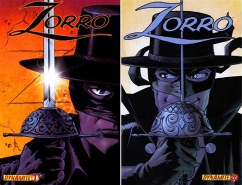 Zorro (1-20 Series) Complete » Comics, Download Free Comics