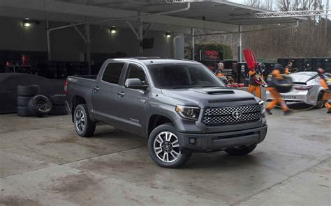 2019 Toyota Tundra News by 2019 Toyota Tundra Release Date Review Price Rumors