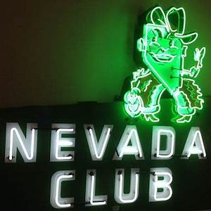 17 Best images about Neon Signs Display from Nevada Art