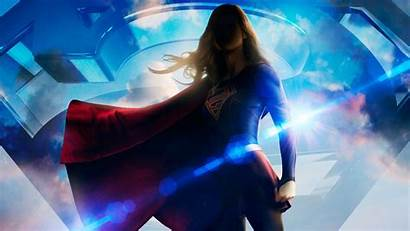Supergirl Wallpapers 4k Backgrounds Laptop 1080p Resolution