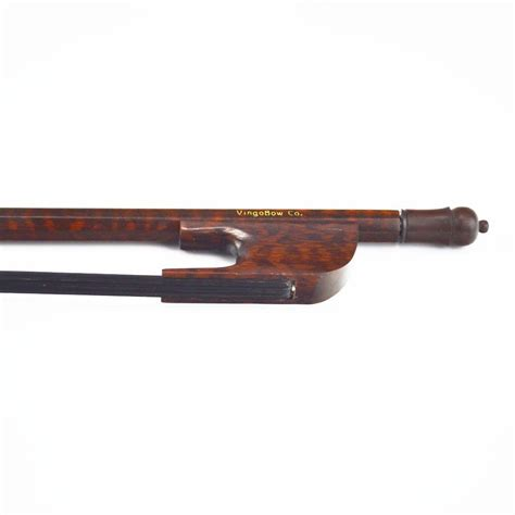 violin bow horse sound hair baroque easier snakewood wild instruments musical control