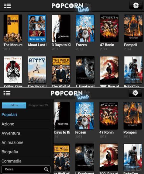 nowvideo mobile guardare e serie tv gratis in su android
