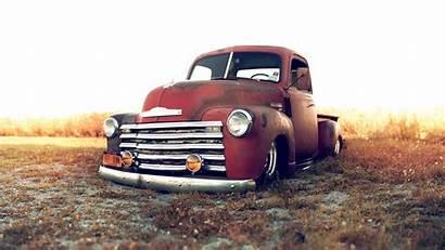 Truck Chevy