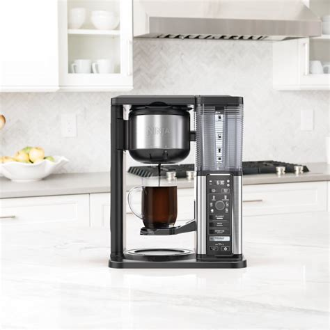 With the ninja coffee bar® 50 oz. Ninja Coffee Maker Cf091 Parts   Reviewmotors.co