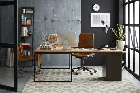 west elm industrial desk spotlight on west elm workspace s new industrial desk