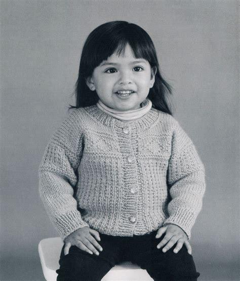 toddler cardigan sweater toddlers guernsey cardigan sweater knitting pattern
