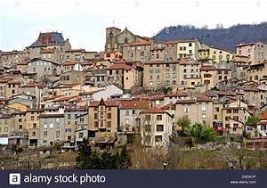Puy De Dome : thiers city puy de dome auvergne massif central france stock photo royalty free image 67912482 ~ Medecine-chirurgie-esthetiques.com Avis de Voitures