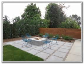 patio ideas with concrete pavers patios home furniture