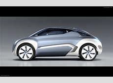 Renault Zoe ZE Concept Widescreen Exotic Car Image #10 of