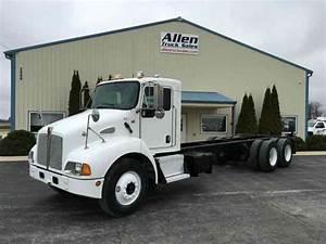 Kenworth T300  2008    Heavy Duty Trucks