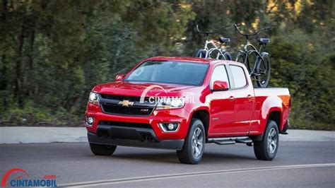 Gambar Mobil Gambar Mobilchevrolet Colorado by Harga Chevrolet Colorado 2017 Up Truck Dengan Rasa
