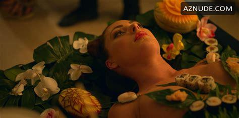 Ibiza Nude Scenes Aznude