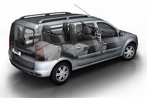 Dacia Logan 7 Places : dacia logan dacia logan mcv disponible en bioethanol partir de 11 900 ~ Gottalentnigeria.com Avis de Voitures