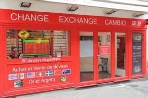 Bureau De Change Change Nantes Royale Nantes 50