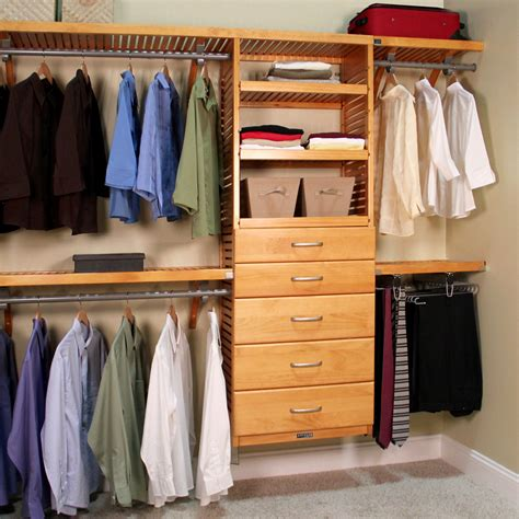 home closet 28 images wood wardrobe closet home depot