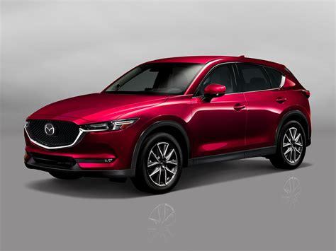 New 2018 Mazda Cx5  Price, Photos, Reviews, Safety