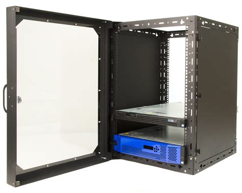 wall mounted data sizes rack solutions introduces new 15u wall mount rack rack