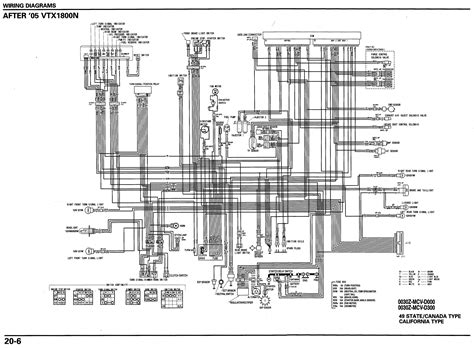 motorcycle wire schematics 171 bareass choppers motorcycle