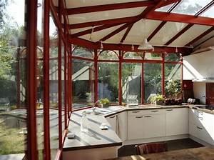Styl Deco Veranda : 13 jolies v randas pour s 39 inspirer elle d coration ~ Premium-room.com Idées de Décoration