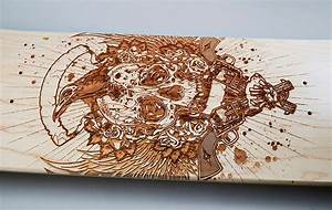 Wood and Woodworking Laser Applications for Engravers and