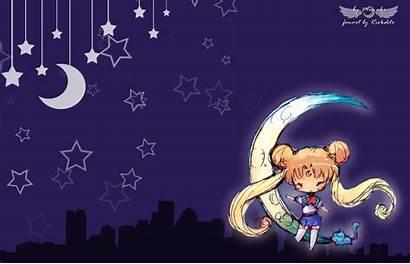 Sailor Moon Wallpapers Desktop Anime Kawaii