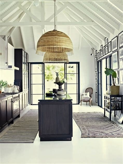 Carribean Kitchen by Contemporary Caribbean Kitchen Design Inspiration