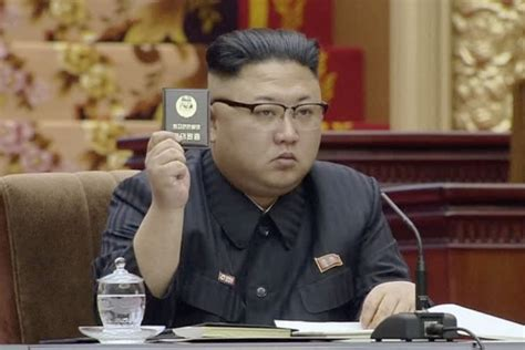 Overall, little is known about the dictator's early life. North Korea calls U.S. aircraft carrier dispatch ...